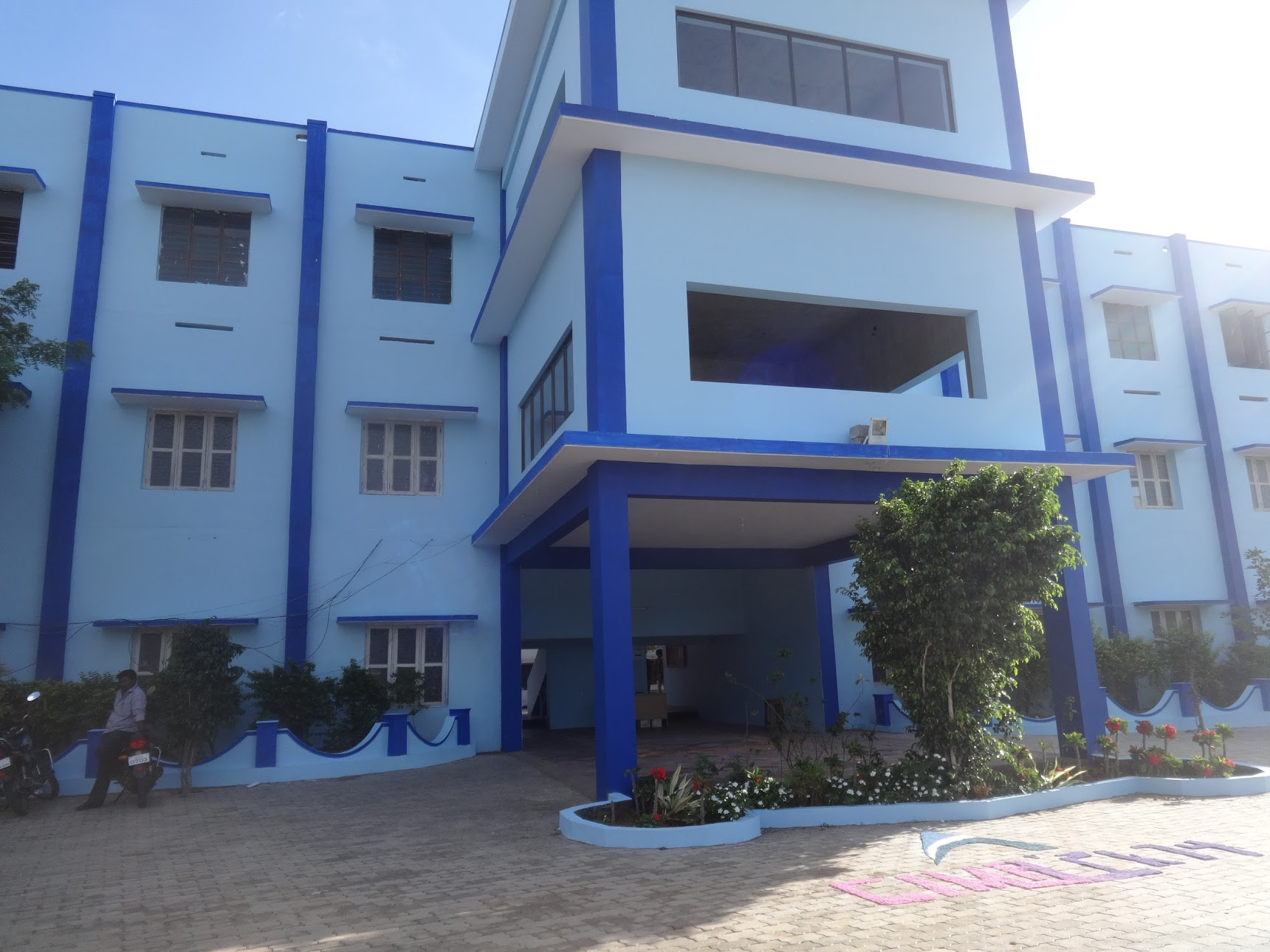 AR College of Engineering Technology