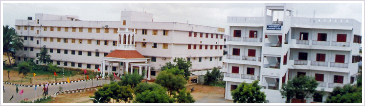 Francis Xavier Engineering College