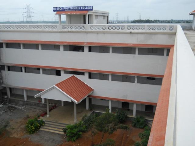 Hitech Polytechnic College