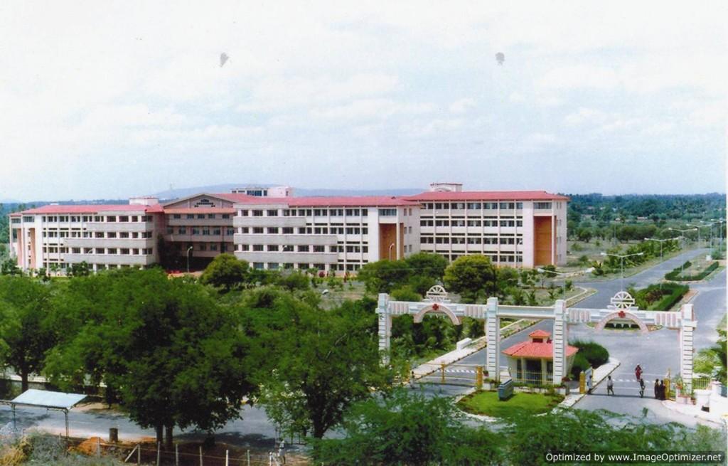 Institute Road Transport Polytechnic
