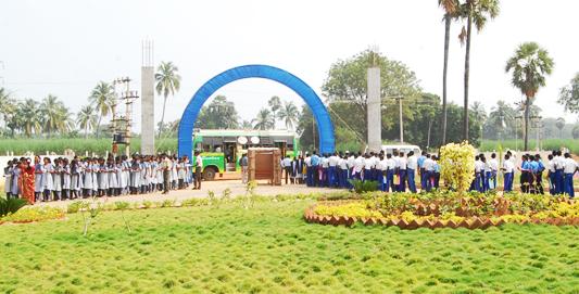 S.Thangapazham Polytechnic College
