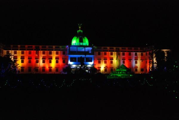 Sardar Raja Colleges