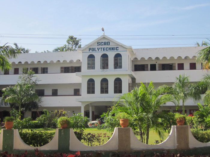 Scad Polytechnic College