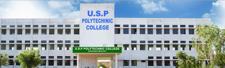 U.S.P Polytechnic College