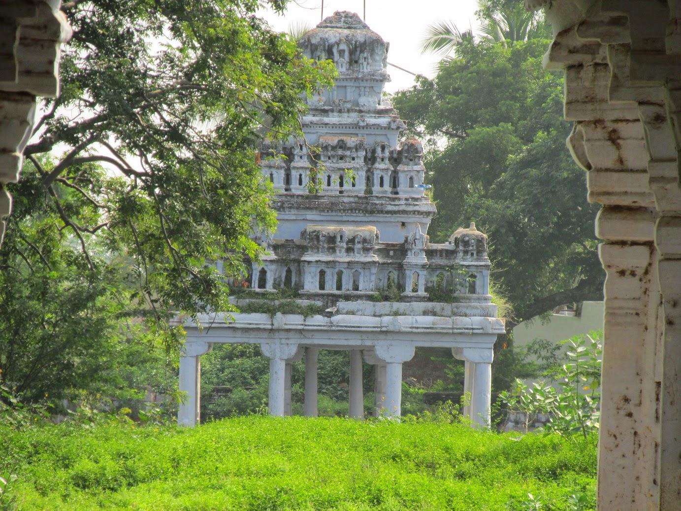 Veeravanallur Bhoominathar Temple