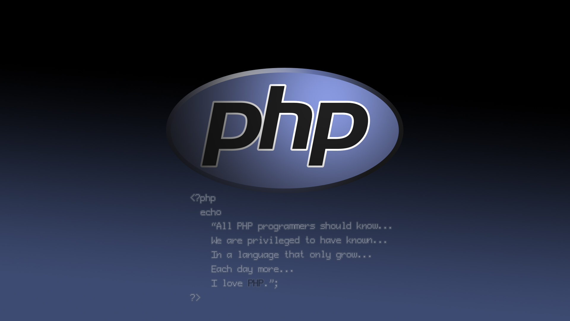 Wanted php developers - Nellai Help Line