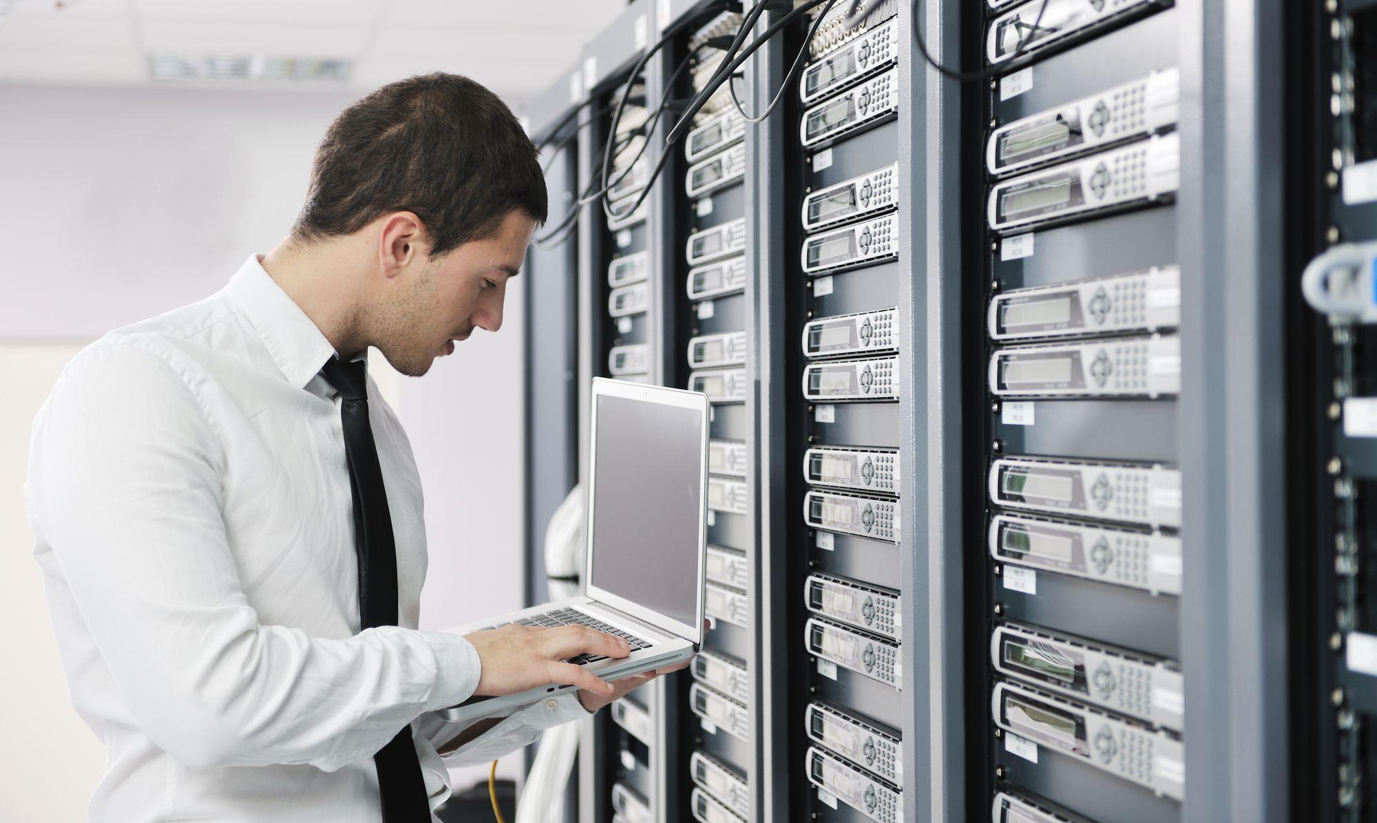 Network Administrator | Nellai Help Line