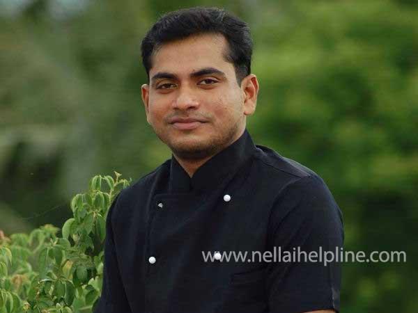 Chef Rajmohan from Ambasamudram | Nellai Help Line