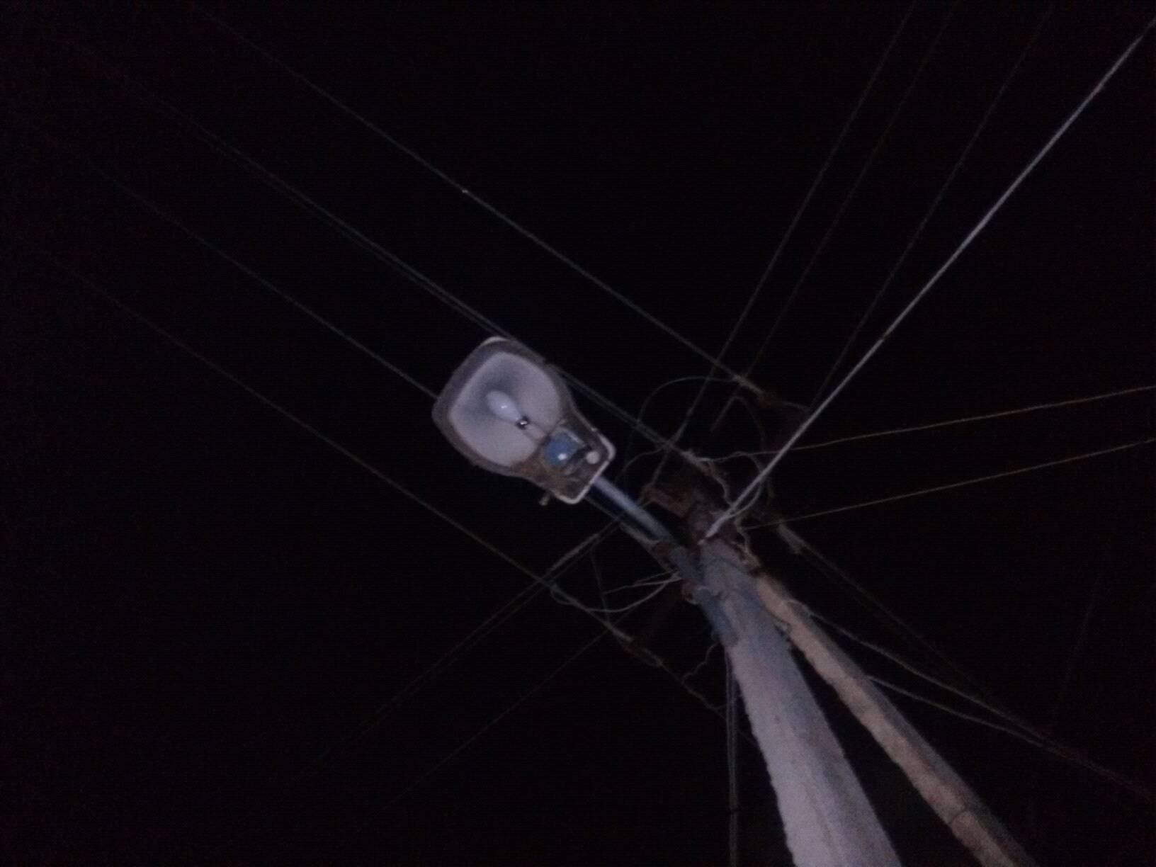 Kulasekarapatti Panchayat Street Light