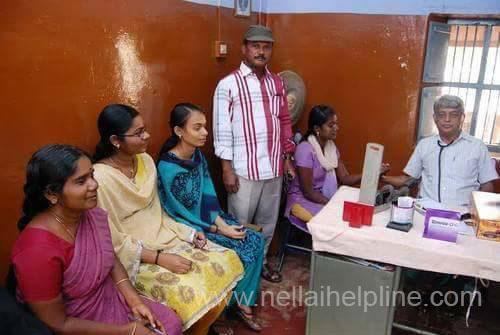 Ramasamy doctor in Tenkasi | Nellai Help Line