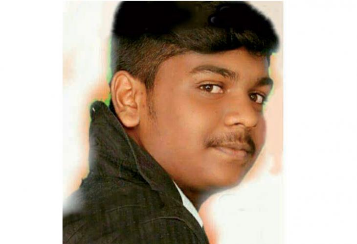Polytechnic student dead in accident | Kadayanallur | Nellai Help Line