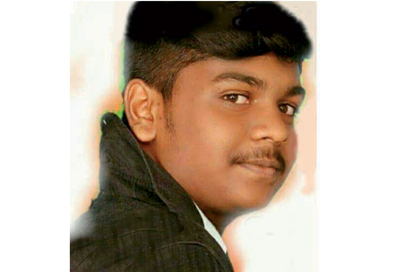 Polytechnic student dead in accident | Kadayanallur | Nellai Help Line
