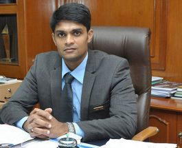 Collector Sandeep Nanduri