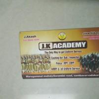 J.K Academy