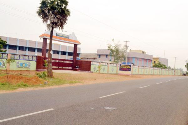 Pasumpon Nethaji Polytechnic College