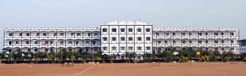 PSN Polytechnic College