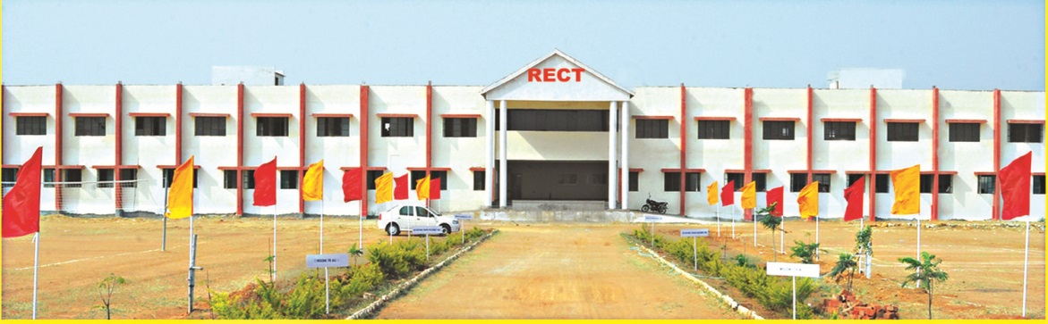 RECT Polytechnic College