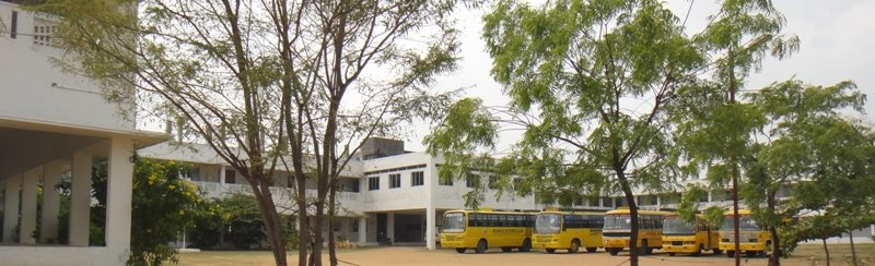 Sri Ramana Institute of Polytechnic College