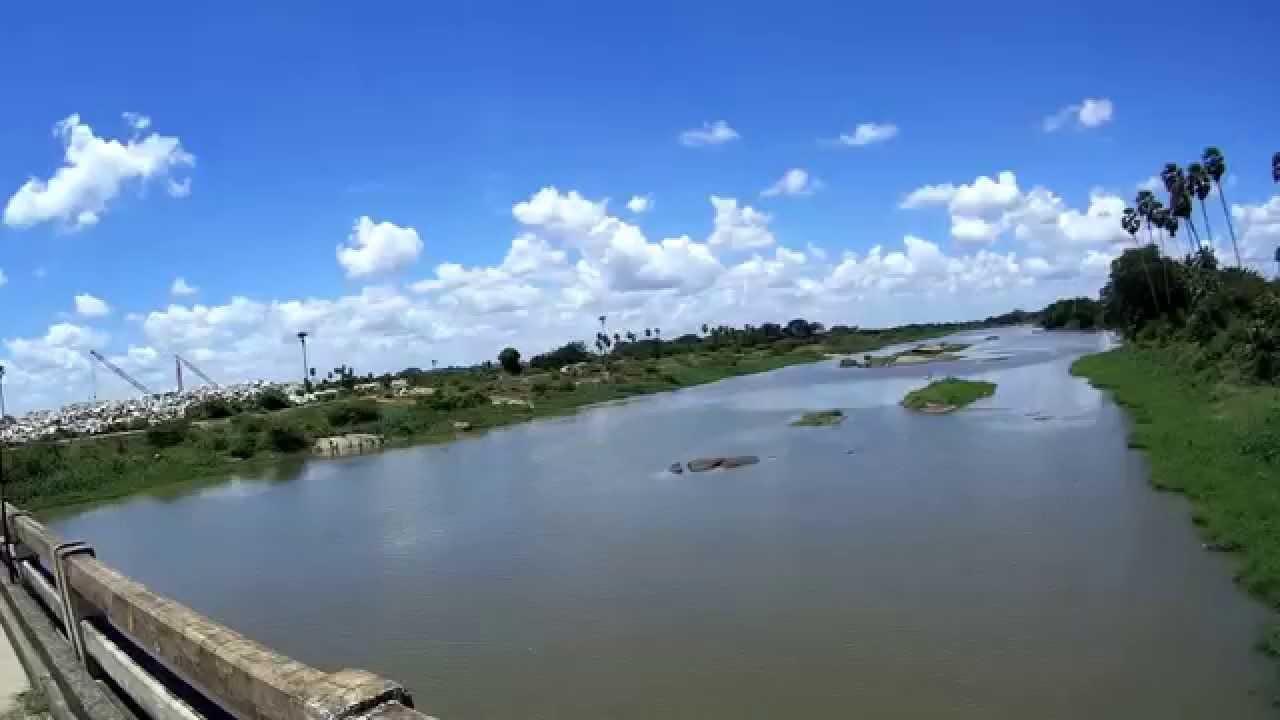 Thamiraparani River | Nellai Help Line